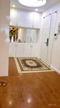 Cho thuê căn hộ chung cư MD Complex, 156m2 - 3PN, full đồ, 14 triệu 1 tháng