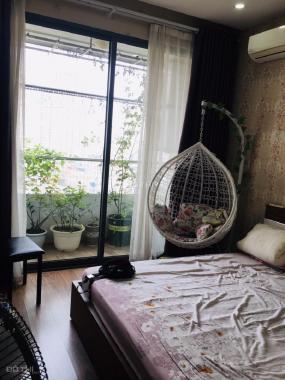 Cần bán căn hộ N04BT2 Ngoại Giao Đoàn 102.5m2 chia 3 ngủ đẹp như ảnh