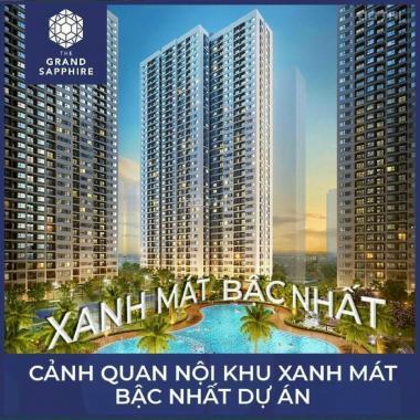 Bán căn hộ chung cư tại đường Đại Lộ Thăng Long, Phường Đại Mỗ, Nam Từ Liêm, Hà Nội DT 43m2