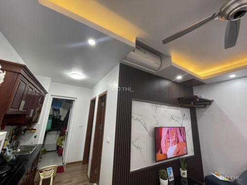 Bán căn hộ chung cư tại đường Nguyễn Xiển, Phường Đại Kim, Hoàng Mai, Hà Nội diện tích 54.3m2