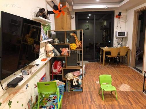 900 triệu căn CC 2 ngủ ban công Đông Nam tại Đặng Xá cần bán nhanh. LH 0981221636