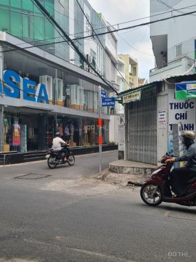 Bán nhà 2 mặt tiền HXH gần Cách Mạng Tháng 8 45m2, giá 6 tỷ 5 - Tân Bình