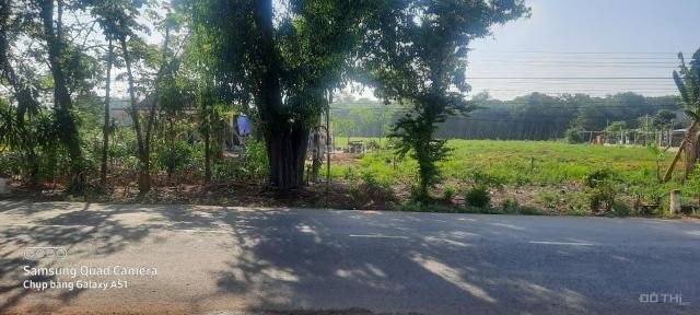 Cho thuê đất cách cổng Vsip 2 chỉ 200m - có sẵn 600 m2 thổ cư