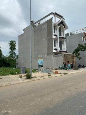 Bán lô đất 175m2 (10x17,5m) đang cho thuê làm bãi xe công ty 15tr/tháng, gần trường quốc tế Việt Úc