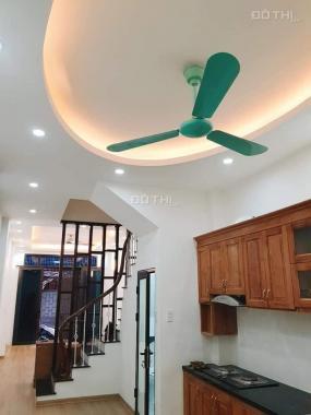 Bán nhà giá rẻ, phố Nghĩa Dũng, Ba Đình, DT 42m2, chào 3,5 tỷ