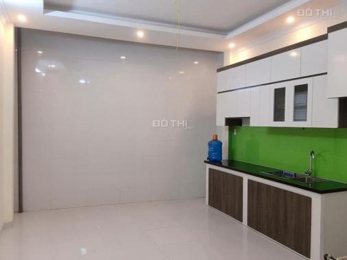 Bán nhà hiếm đẹp phố Nghĩa Dũng, Ba Đình, DT 60m2x5 tầng, MT 4.2m, chào 5,85 tỷ