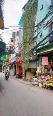 Bán nhà mặt phố chính chủ Nam Dư Lĩnh Nam Hoàng Mai Hà Nội 35m2 3,8 tỷ, 0904833848, kinh doanh ô tô