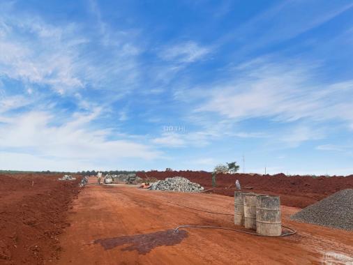 Bán đất nền dự án tại đường Trần Hưng Đạo, Đăk Đoa, Gia Lai diện tích 180m2 giá 1.26 tỷ