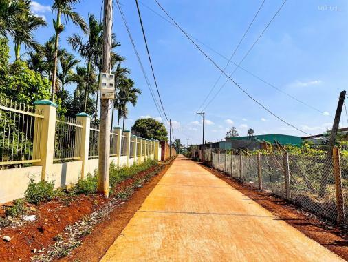 Bán 3 sào đất đường Ngô Sỹ Liên - Thôn 2 - Xã Biển Hồ