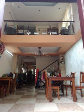 Nhà đường Số 7 103m2 (6.25x20) 4 tầng, Phường 7, Quận Gò Vấp. Giá: 8.5 tỷ TL