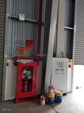 Cho thuê kho, xưởng 5000 - 38000m2, 135 nghìn/m2/th tại KCN Đài Tư, Long Biên, HN, 0399109999