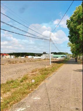 Cần bán đất 1000m2 tại khu công nghiệp Bàu Bàng - 1 tỷ xxx - 0961461361