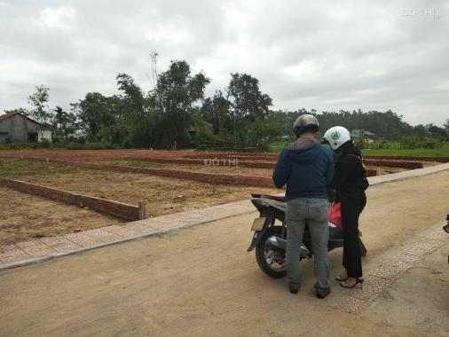 Khu dân cư Điện Tiến sát vách Đà Nẵng, gần chợ Lệ Trạch