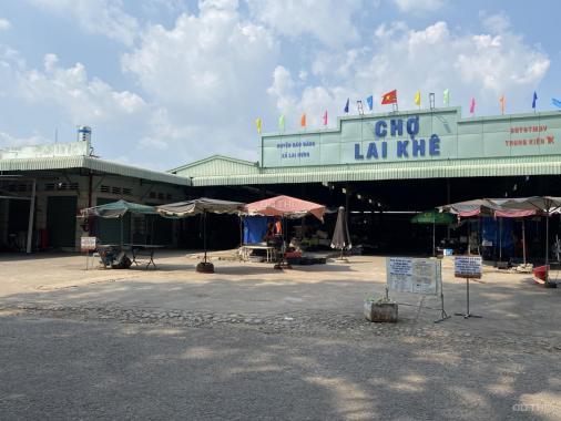 Kẹt vốn kinh doanh nhà hàng bán gấp lô đất 1000m2 sát KCN Bàu Bàng giá đầu tư chỉ 1,4 tỷ