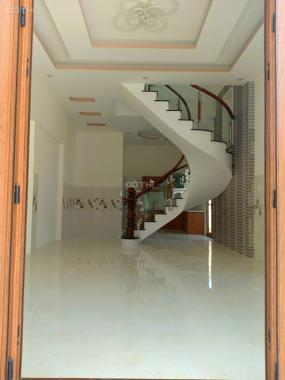 Chính chủ bán lỗ nhà mặt tiền ĐT 743 Thuận An, gần chợ Phú Phong, giá rẻ hơn thị trường 100 triệu