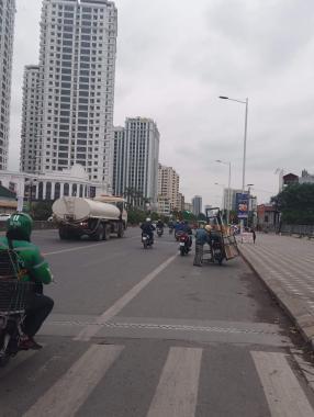 Bán nhà mặt phố Nguyễn Phong Sắc 48m2 x 5 tầng 16.8 tỷ Cầu Giấy kinh doanh sầm uất