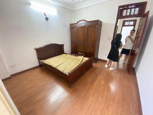 Cho thuê nhà riêng Khương Trung, 50m2 x 5 tầng - ngõ ô tô