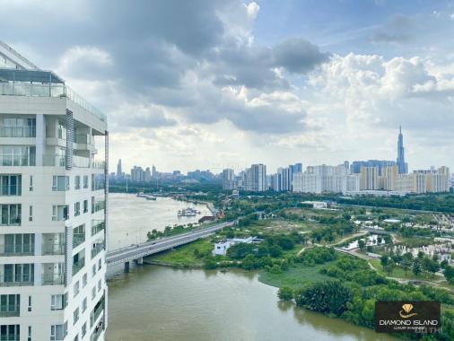 Bán căn hộ 3PN tại Đảo Kim Cương Q. 2, DT 143 m2, giá 12 tỷ - LH: 091 318 4477 (mr. Hoàng)