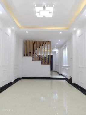 Bán nhà mới lô góc + Ô tô đỗ cửa 33m2*5T chỉ 3.6 tỷ Văn Quán Hà Đông