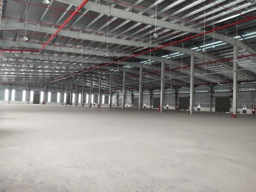 Cho thuê kho, xưởng 5000 - 38000m2 giá cực hợp lý tại KCN Đài Tư, Long Biên, Hà Nội. 0399109999