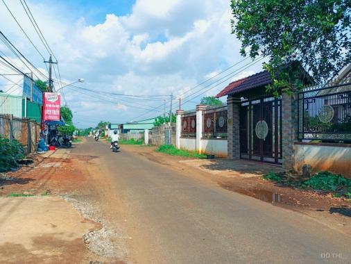 Đất thành phố Pleiku 170m2 phường Yên Thế đường Lê Văn Hưu