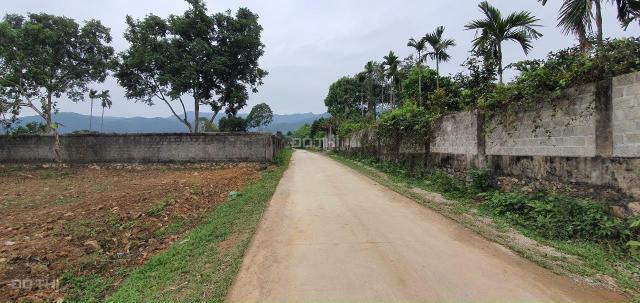 Cần bán 820m2 đất thổ cư gần các khu nghỉ dưỡng homstay tại Lương Sơn, Hòa Bình