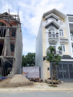Bán nền đất xã Phạm Văn Hai, Bình Chánh, diện tích 105m2. Tiện kinh doanh, buôn bán