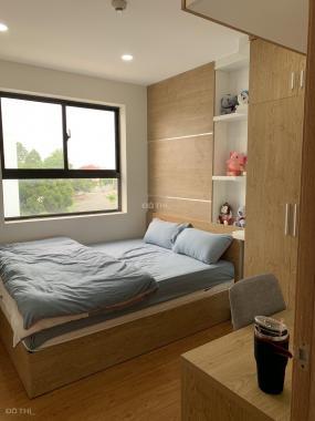 Bán căn hộ chung cư tại dự án căn hộ I - Park An Sương, Quận 12, diện tích 54m2 giá 1,661 tỷ