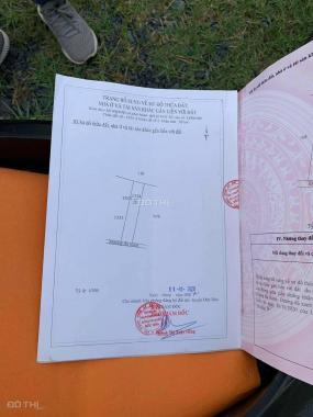 Bán lô đất Đức Hòa Hạ 6x17m giá 750 tr, sổ hồng riêng, đất thổ cư, đường ô tô. Hợp ở và đầu tư