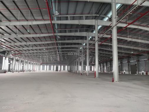 Cho thuê kho, xưởng 5000 - 38000m2 giá chỉ 137.58 nghìn/m2/th tại KCN Đài Tư, Long Biên, HN