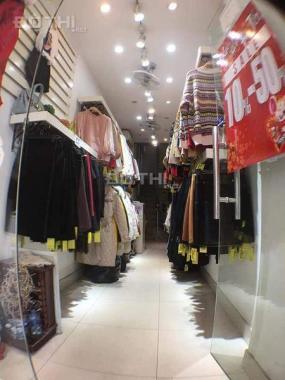 Chính chủ bán nhà phố Cầu Giấy 5 tầng KD thời trang, giá 5,8 tỷ LH 0582218688