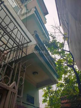 Bán nhà riêng Phương Liệt, gần Phố, đầy đủ tiện ích, 30m2 x 3 tầng x mặt tiền 3m. Giá 1.98 tỷ