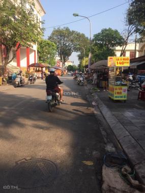 Chính chủ bán nhà tại đường Phùng Hưng, Phúc La, Hà Đông giá đầu tư