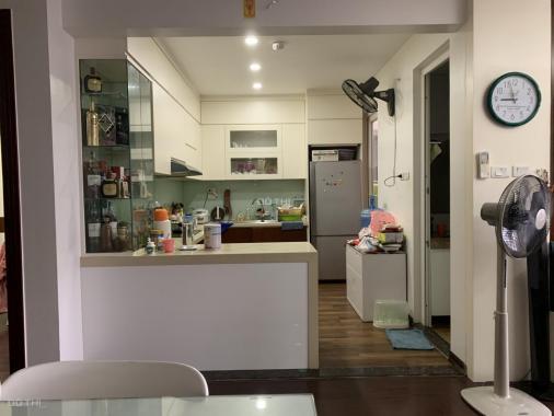 Bán chung cư 75,5m2 - 2 ngủ - 2 vệ sinh nhà full nội thất cực đẹp chỉ sẵn về ở giá 2 tỷ 050 triệu