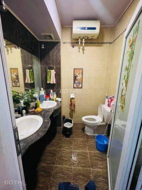 Cực rẻ, hiếm, víp, mặt phố Nguyễn An Ninh, kinh doanh đỉnh chỉ 170tr/m2, 6T, DT 70m2. 0916067186
