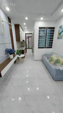 Quá sốc bán chung cư giá rẻ Ba Đình 86 sổ hồng chỉ hơn 600tr