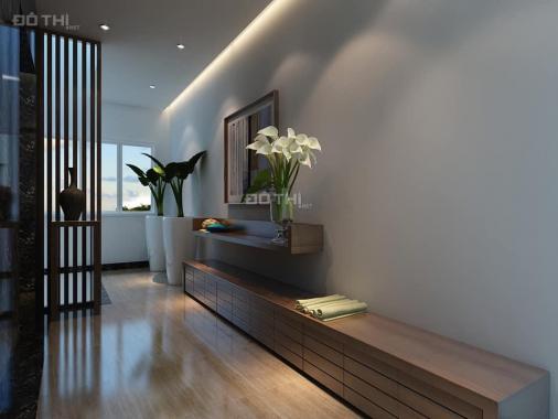 Bán nhà mặt phố Láng Hạ, Giảng Võ: 100m2 - 9 tầng - Thang máy - Thông sàn: Giá 56 tỷ