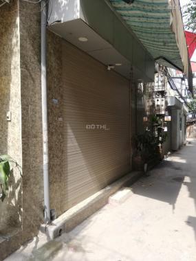 Nhà riêng phố Minh Khai, cách ngõ ô tô 100m 1,65 tỷ