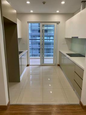 (Nổi bật) cho thuê căn hộ 3 phòng ngủ đồ cơ bản dự án Việt Đức Complex