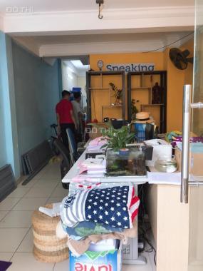 Cho thuê nhà nguyên căn làm văn phòng Nguyễn Xiển, 4 tầngx50m2, nhà ô tô tải đỗ cửa. LH: 086893891