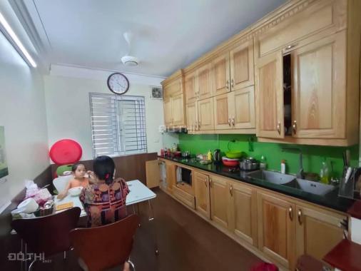 Bán nhà tặng nội thất, gần khu 31ha, đô thị Đặng Xá Cạnh Vinhome Ocean Park, kinh doanh, ở sướng