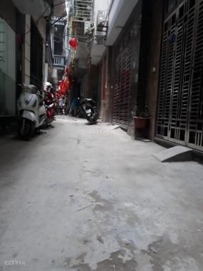 Nhà mới tinh phố Kim Mã, Ba Đình 48m2 mặt tiền 4,2m 5 tầng giá 5 tỷ