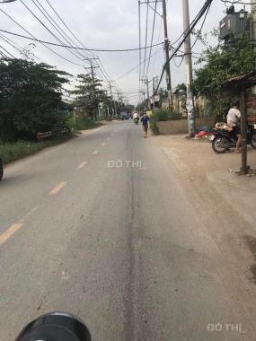 Bán đất tại đường Vĩnh Lộc, Xã Vĩnh Lộc B, Bình Chánh, Hồ Chí Minh diện tích 56m2 giá 440 triệu
