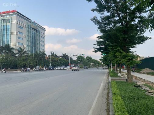Shophouse 2 mặt tiền đường Trịnh Văn Bô (8 làn đường). Lô góc - vị trí siêu đẹp - giá ngoại giao