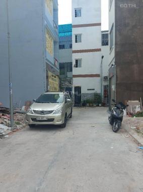 Bán đất hẻm 22 Lê Thúc Hoạch, phường Phú Thọ Hòa, quận Tân Phú dt 5,3x14m. Giá 5,3 tỷ