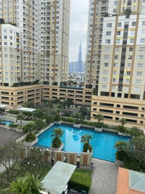 Bán căn hộ 3 PN Tropic Garden 4,9 tỷ đầy đủ nội thất