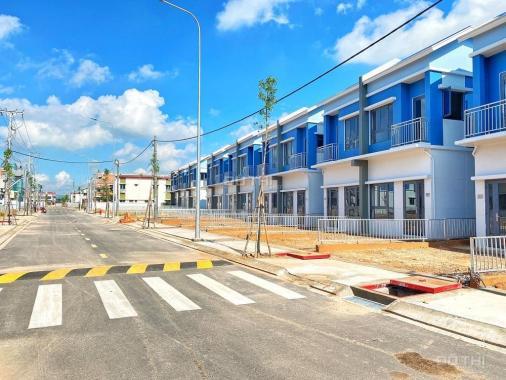 Nhà phố Oasis City giá chỉ từ 1.6 tỷ, đại học Việt Đức Bình Dương
