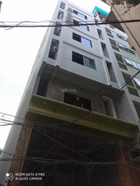 Bán CC mini Nguyễn Xiển 94.1m2, 10 tầng thang máy, MT 6m, giá 29.9 tỷ DT 250tr/tháng, ô tô KD