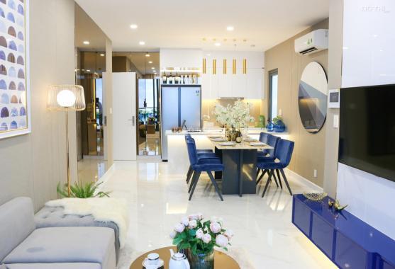 Khó khăn Covid, chính chủ sẵn sàng hỗ trợ khách giá tốt thanh toán trước 1,79 tỷ căn hộ D'Lusso