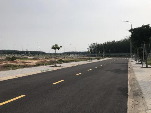 Cần ra gấp lô đất thổ cư KCN VSIP 2 mở rộng